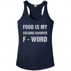 Food F-Word