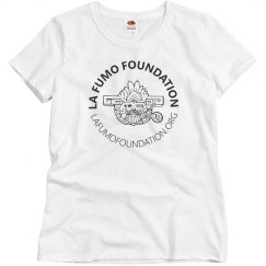LaFumoFoundation Ladies T