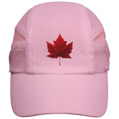Canada Maple Leaf Caps