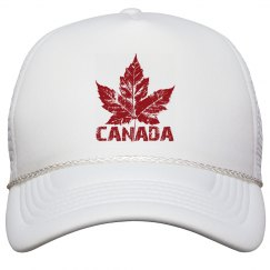 Cool Canada Trucker Caps