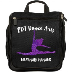 PDTPE Make-up & Toiletry Bag