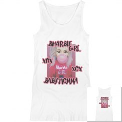 TheOutboundLivingApparel BHARBIE GIRL Baby MOMMA