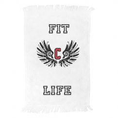 Fit Life Towel