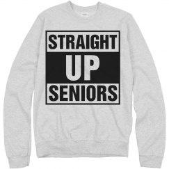 Straight Up Seniors