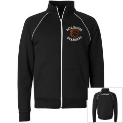 Men's Quarrier Zip-Up