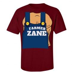 Farmer Zane