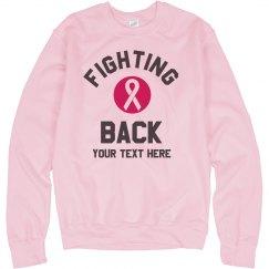 Fighting Back Custom Charity