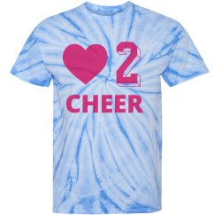 Love To Cheer Heart