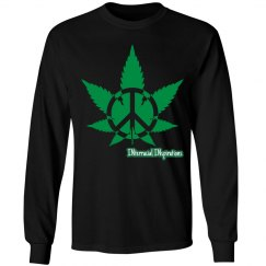 Peace and Cure Long Sleeve