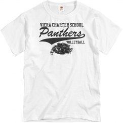 Men's VCS Volleyball T-shirt