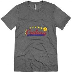 Unisex Galaxy T-shirt