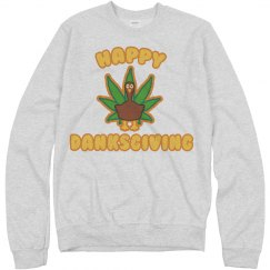 Thanksgiving Sweater