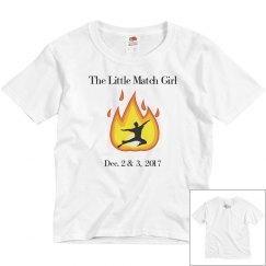 The Little Match Girl 2017