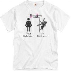 pole girlfriend