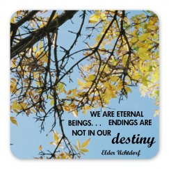 We are Eternal Beings...