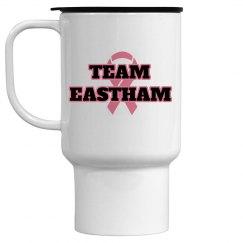 Team Eastham Coffee Mug 2