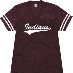 Ganado indians shirt.