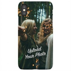 Custom Photo Or Image Upload Case