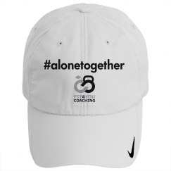 #alonetogether Dry Fit Hat by Nike