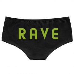 Rave Dance Underwear