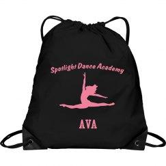 SDA Drawstring Bag