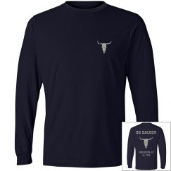 Bs saloon long sleeve