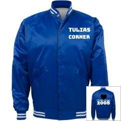 Tulias Corner