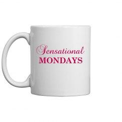 Sensational Monday Mug