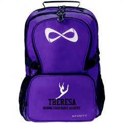 SSDA Logo Backpack