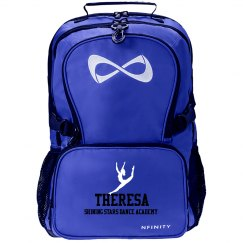SSDA Logo Backpack