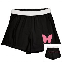 Youth Dance Shorts