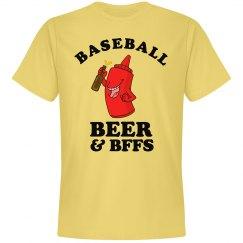 Baseball Best Friends 1