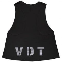 VDT Metallic Racer