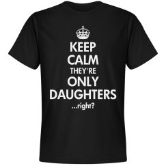 A Keep Calm Father