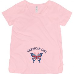 American Girl Baby