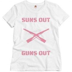Rifle T shirt