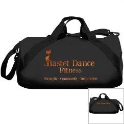 Bastet Duffel Bag