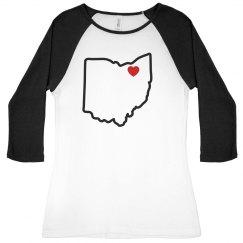 Heart Cleveland Ohio