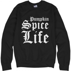 The Pumpkin Spice Life