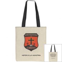 AFC small tote bag
