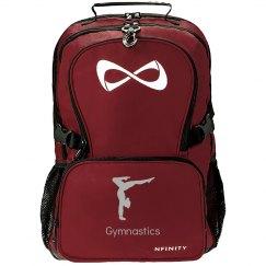 Gymnastics bag