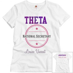 National Secretary