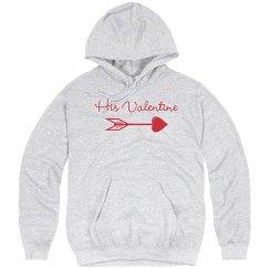 His Valentine