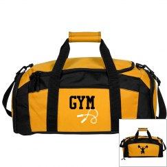 Gym Holdall Bag