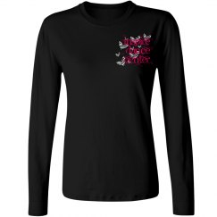 Inspire Dance Long Sleeves