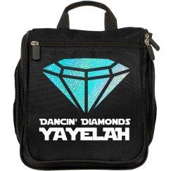 DD YAY LUNCH BAG