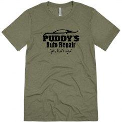Puddy