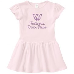 Footworks Ballet Outfit