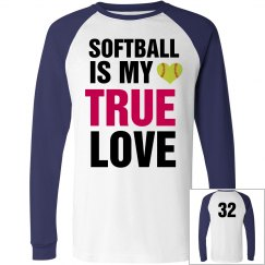 True Love Softball