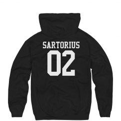 Team Sartorius Girl
